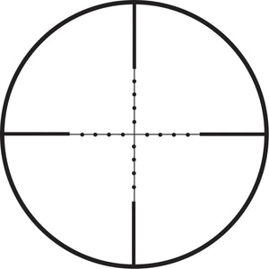 Vixen Mil-Dot reticle