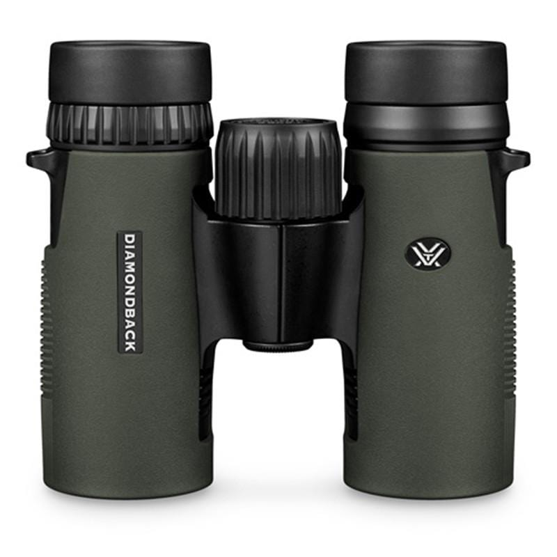 Vortex New Diamondback 10x32 Binoculars