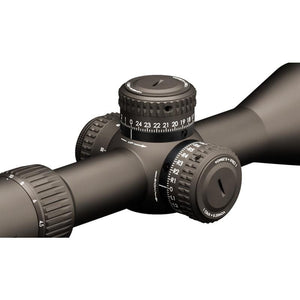 Vortex Razor HD Gen II 4.5-27x56 Riflescope close up