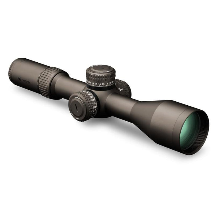 Vortex Razor HD Gen II 4.5-27x56 Riflescope (EBR-1C, EBR-2C MRAD/MOA Reticle)