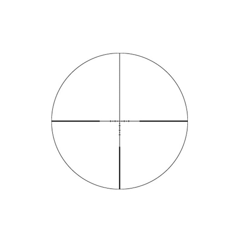 Vortex Razor HD Gen II VMR-MOA Reticle