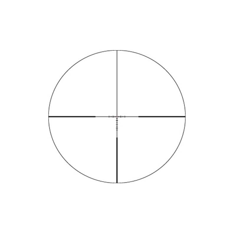 Vortex Razor HD Gen II VMR-MRAD Reticle