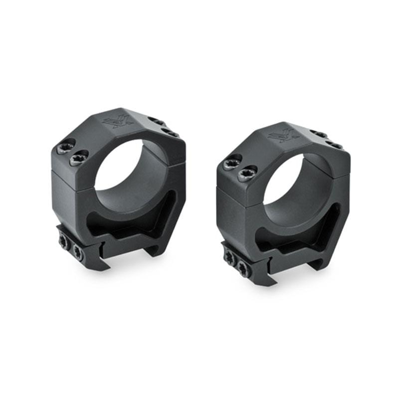 Vortex Precision Matched 30mm Picatinny Riflescope Rings - 36.8mm