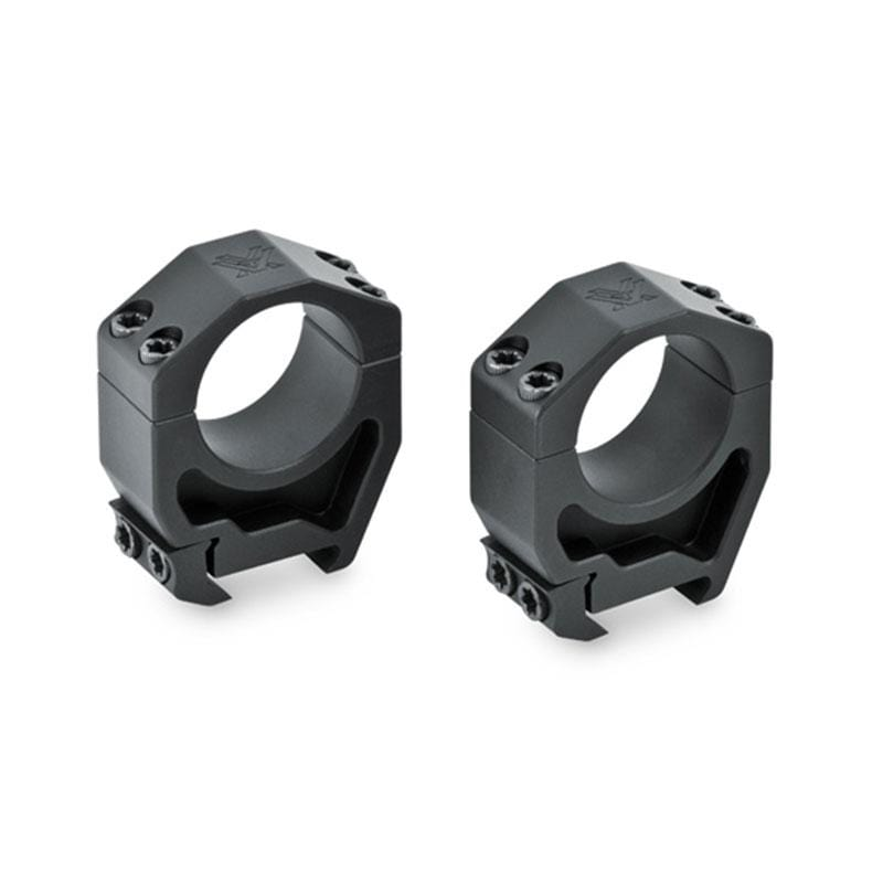 Vortex Precision Matched 30mm Picatinny Riflescope Rings - 32mm