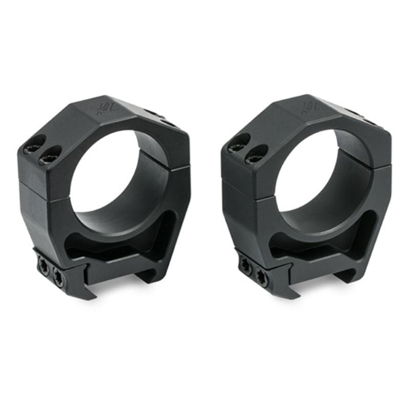 Vortex Precision Matched 34mm Picatinny Riflescope Rings - 32mm