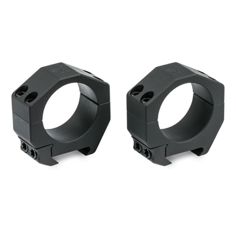 Vortex Precision Matched 34mm Picatinny Riflescope Rings - 23.4mm