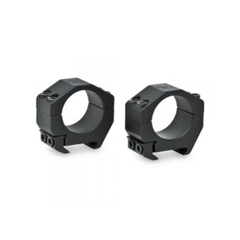 Vortex Precision Matched 30mm Picatinny Riflescope Rings - 22.1mm