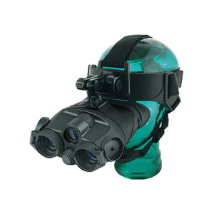 Yukon 1x24 Tracker Night Vision Goggles with Head Mount