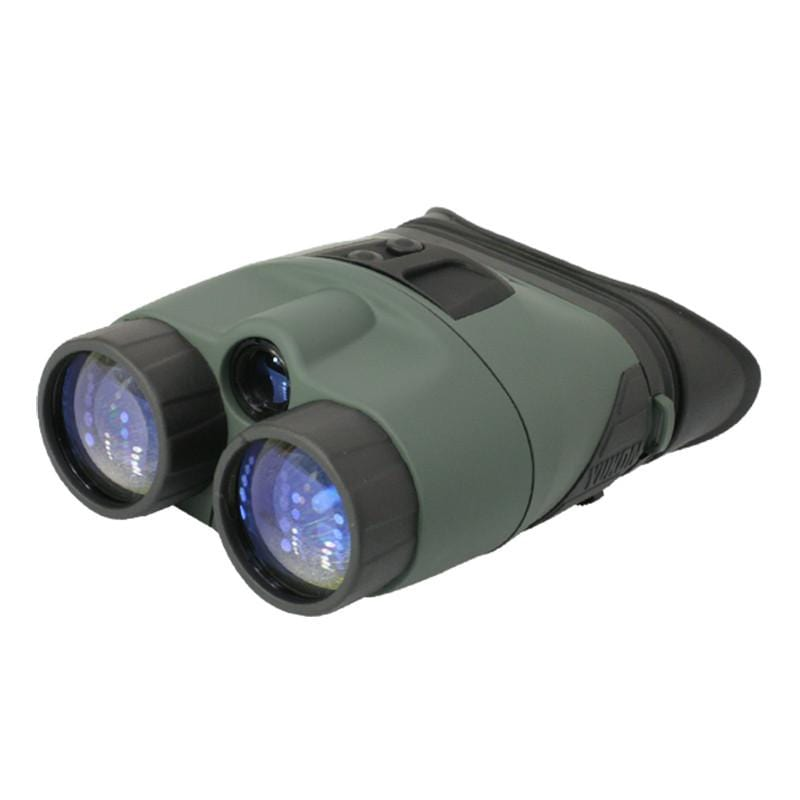 Yukon 3x42 Tracker Night Vision Binoculars