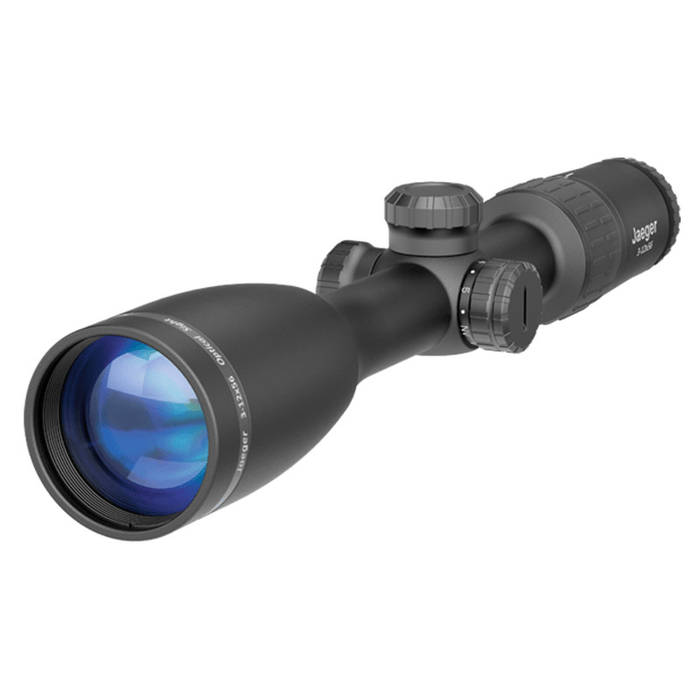 Yukon Jaeger 3-12x56 Riflescope (X01i, T01i, M01 or X02i reticle)