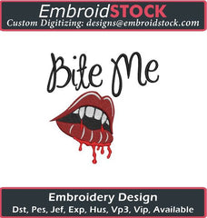 Halloween Embroidery Designs pack #3