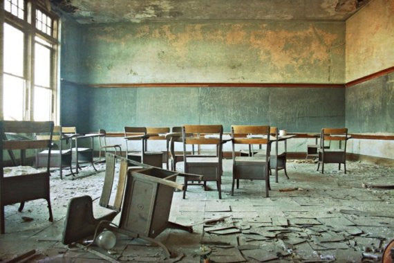 *Read-in* 'Undoing the Demos': How Neoliberal Rationality is Transforming Education