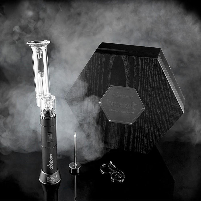 Dr.Dabber Boost Black Edition
