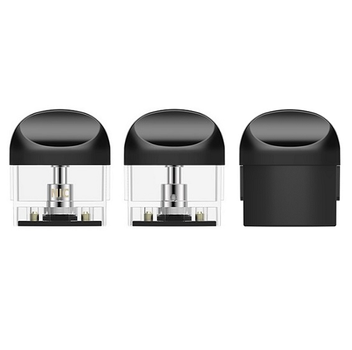 Yocan Evolve Plus 2.0 pods - 4 Pack