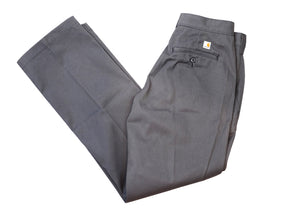 Carhartt Work Wear Pants - Dark Grey - 30