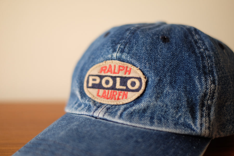Polo Sport Ralph Lauren Polo Denim Hat