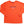 Load image into Gallery viewer, Polo Sport Spell Out Long Sleeve - Orange