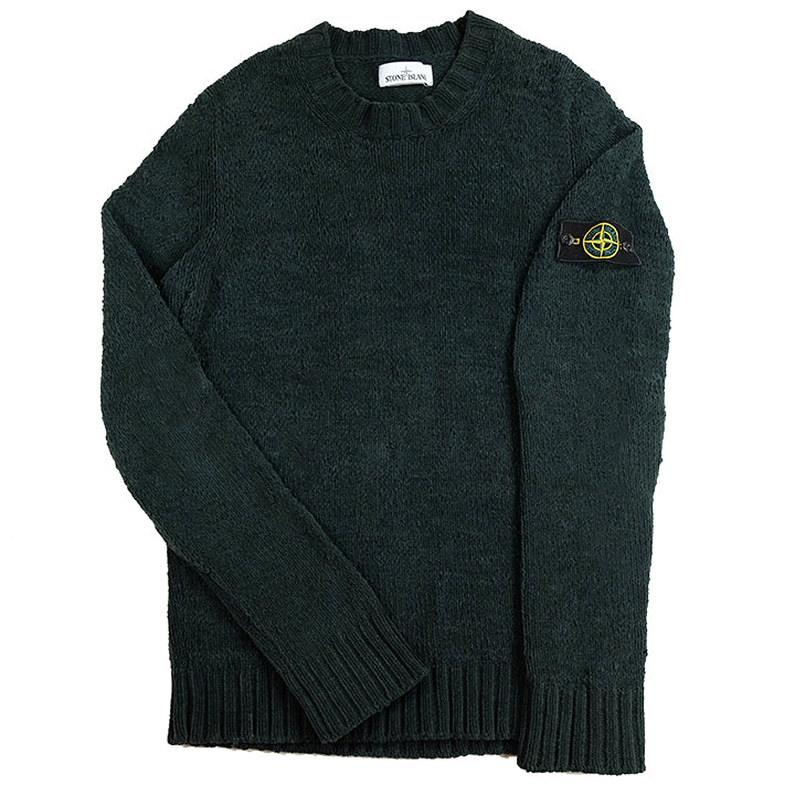 Stone Island AW 2017 Knit Sweater - L