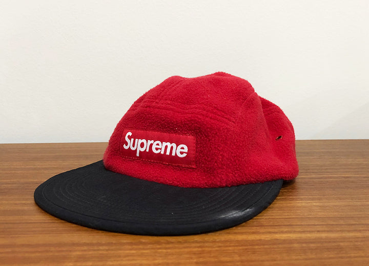 Supreme Polartec Fleece 5 Panel