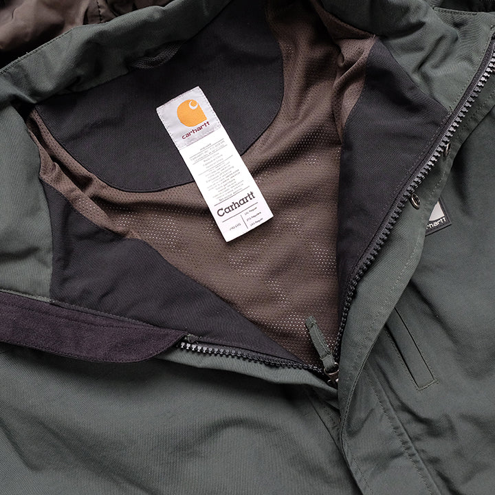 Carhartt Logo Waterproof Jacket - XL