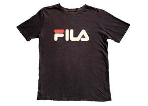Fila Spell Out T-Shirt - S