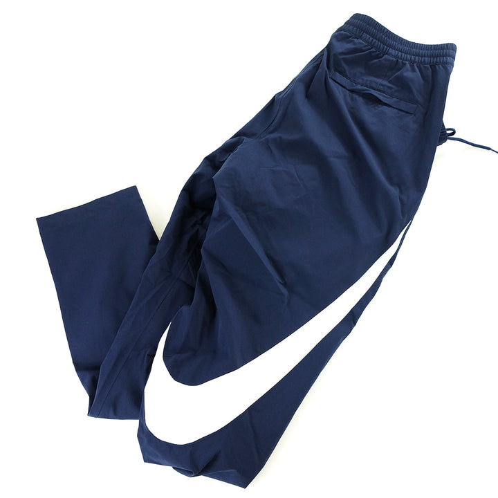 Nike FC Real Bristol Storm Fit BIG SWOOSH Track Pants - L