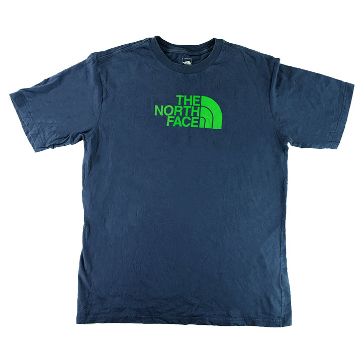 The North Face Logo T-Shirt - M