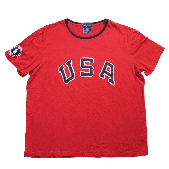 Polo Ralph Lauren 2012 USA Olympics T-Shirt - L