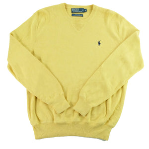 low cost 3b2be bee6a Polo Ralph Lauren Classic Logo Pullover - M