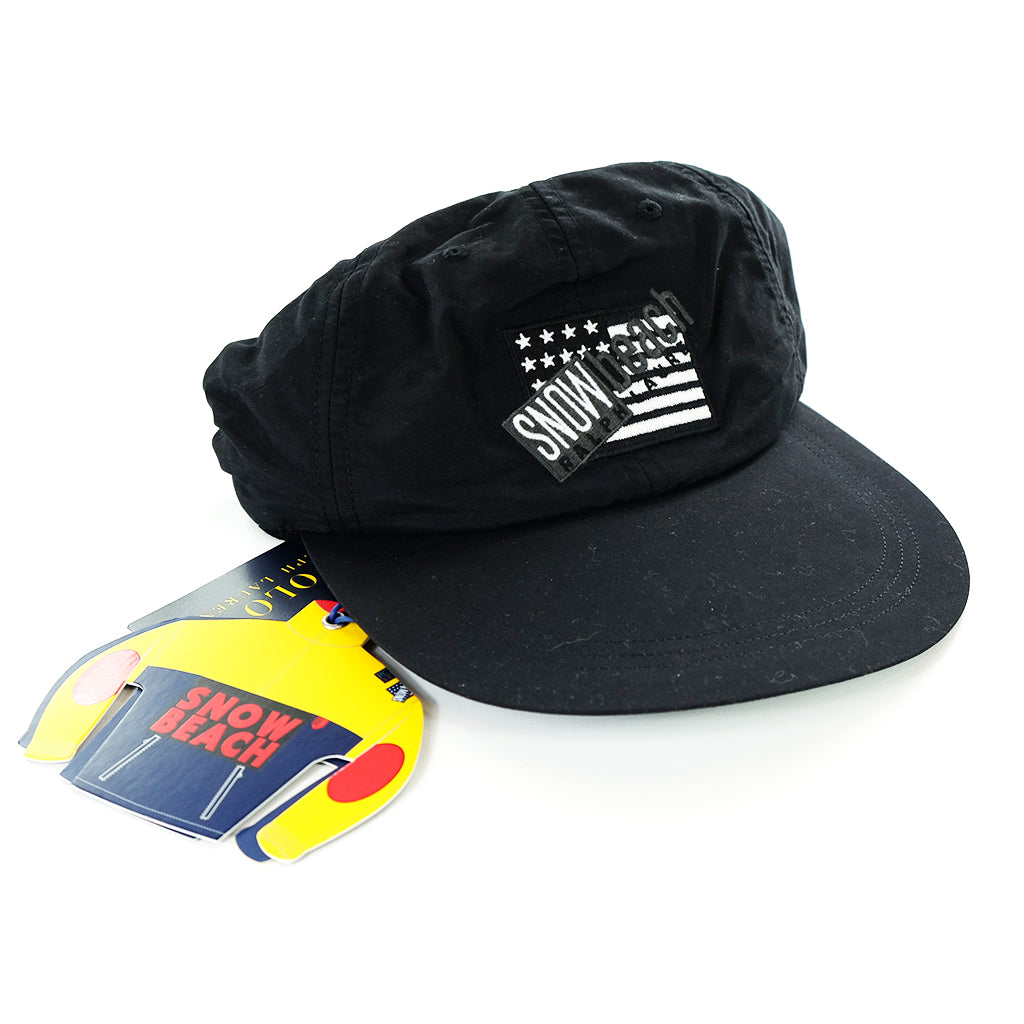 9da8d07b7c0 Polo Ralph Lauren SNOW BEACH Cap - S M. Product image 1 ...