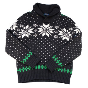 Polo Ralph Lauren Knitted Sweater - M/L