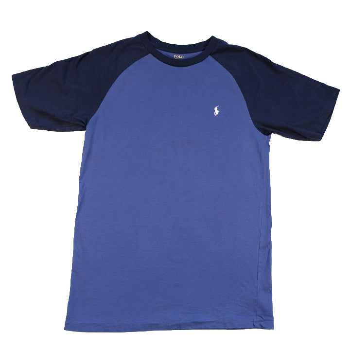 Polo Ralph Lauren Classic Logo Spell Out T-Shirt - S