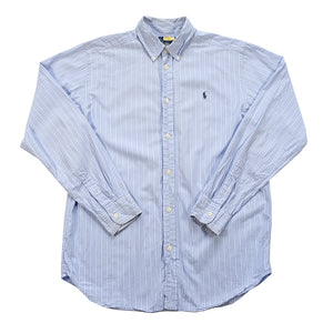 Polo Ralph Lauren Long Sleeve Button Up - S