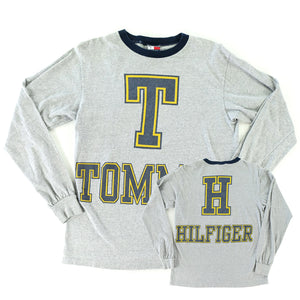 Tommy Hilfiger Long Sleeve T-Shirt - S