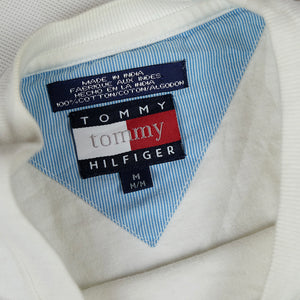 Tommy Hilfiger Stripe Tank Top