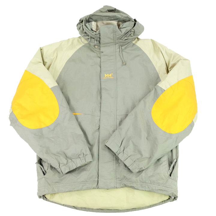 Vintage Helly Hansen Heavy Weight Helly Tech Jacket - M