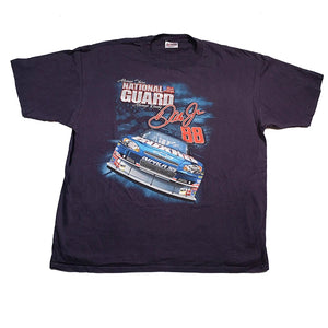 Vintage Nascar Racing Dale Graphic T-Shirt - XXL