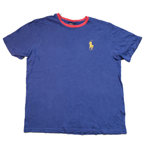 Vintage Polo Ralph Lauren Big Horse T-Shirt - L