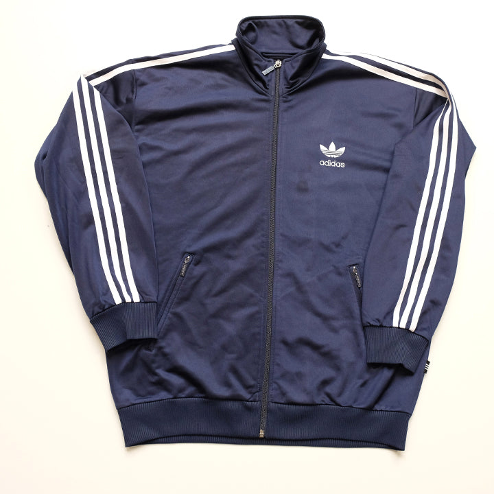 Vintage Adidas Classic Tracksuit - S
