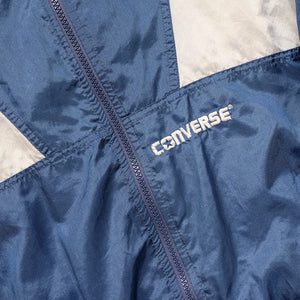 Vintage Converse Spell Out Tracksuit - L