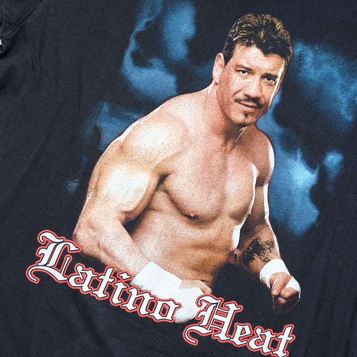 Vintage Latino Heat Graphic T-Shirt - L