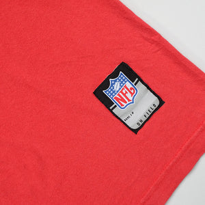 Vintage New York Giants Spell Out T-Shirt - L