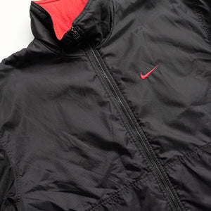 Vintage Nike Embroidered Logo Jacket - S/M