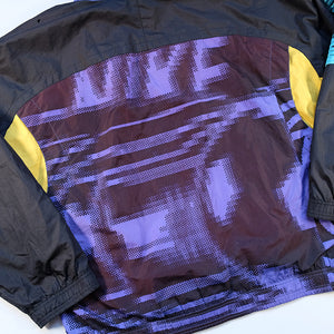Vintage Nike Premier Embroidered Track Jacket - L