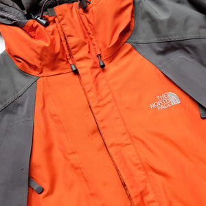 Vintage The North Face Summit Series GORE-TEX Polartec Fleece 2 in 1 Jacket - L