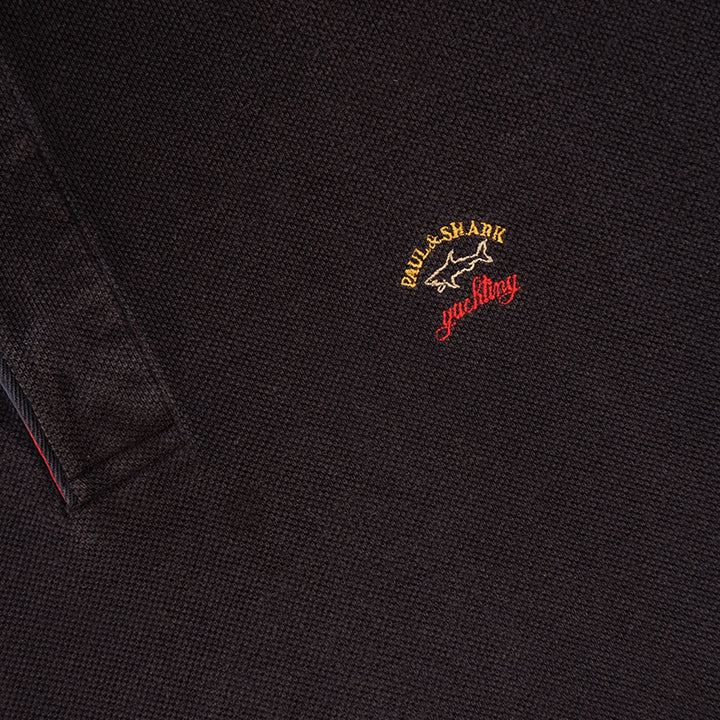 Vintage Paul & Shark Embroidered Logo Made In Italy Pullover  - L/XL