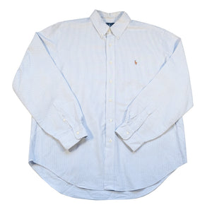 Polo Ralph Lauren Long Sleeve Button Up - XL