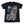 Load image into Gallery viewer, Vintage Wolf Front & Back Graphic T-Shirt - S