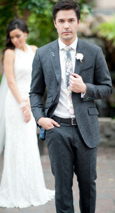 custom suits for weddings