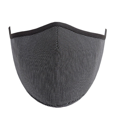 Fashionable Mask - What a Mesh